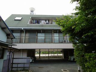 物件番号:01183 ◇朝倉アパート A棟(2F:2の部屋)◇