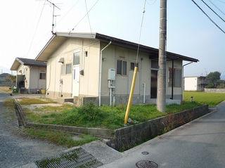 物件番号:01543 ◇松永貸家◇