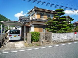 物件番号:01561 ◇朝倉町 一戸建◇