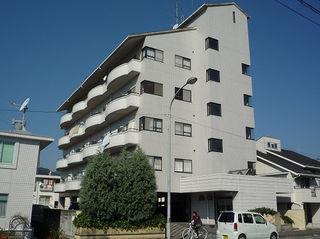物件番号:03238 ◇ローズマンション山口(2と3の部屋)◇