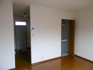 洋室(202号室)