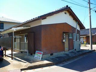 物件番号:09538 ◇田中(大内矢田)借家 B号棟◇