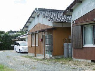 物件番号:09570 ◇北村(吉敷)借家◇