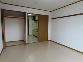 洋室(206)