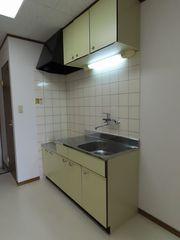 キッチン(206)