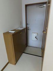 洗濯機置き場(206)