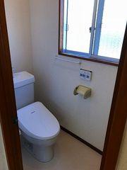 トイレ(B-2)