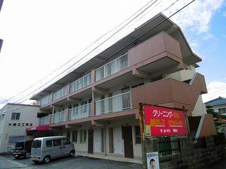 物件番号:12248 ◇ハイツ藤江(201号)◇