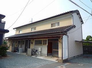 物件番号:12339 ◇松本アパート (三戸一戸)◇