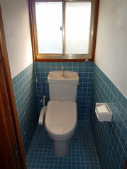 トイレ(1号)