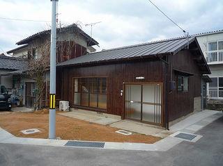 物件番号:12567 ◇若宮町(徳田)貸家◇