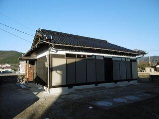 物件番号:12587 ◇大内矢田北一戸建て 北側◇★ペット可