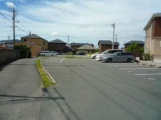物件番号:12703 ◇上田駐車場◇