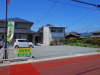 物件番号:12712 ◇今井町駐車場◇