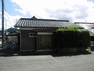 物件番号:13516 ◇野田貸家 北側◇