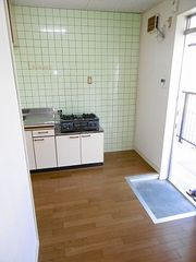キッチン・玄関