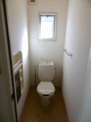 トイレ(206)