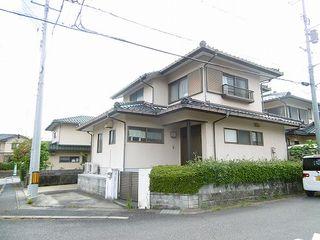 物件番号:23508 ◇松永邸 貸家◇
