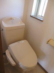 シャワ-トイレ