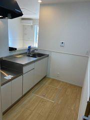 キッチン(101)