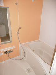 浴室(201)