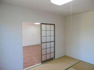 和室~LDK(102号室)