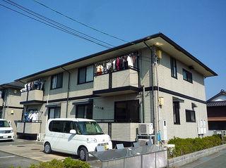 物件番号:63229 ◇ファミール矢田 B棟◇