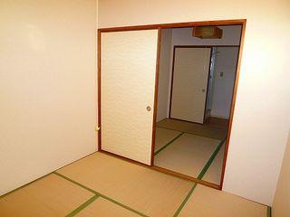 和室~和室